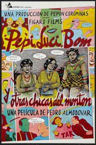 1980 Pepi Luci Bom y otras chicas del monton (esp) 01