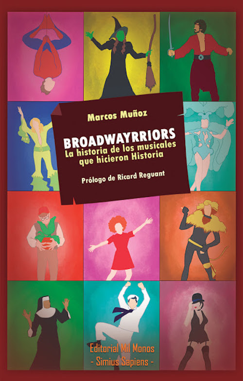 Portada Broadwayrriors