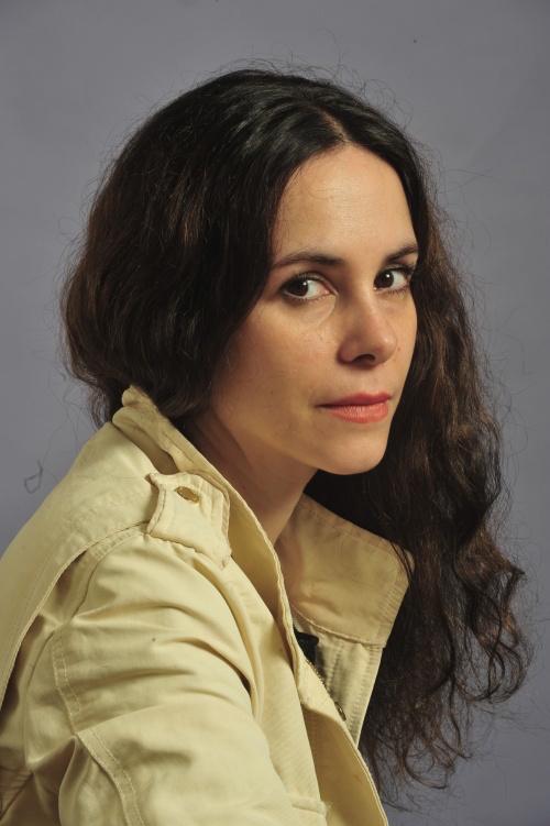 Betsabé Garcia