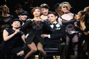 Takarazuka Revue Chicago, the musical