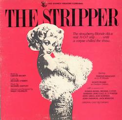 Carátula del disco del reparto original de 1982
