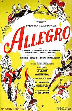 Poster Allegro