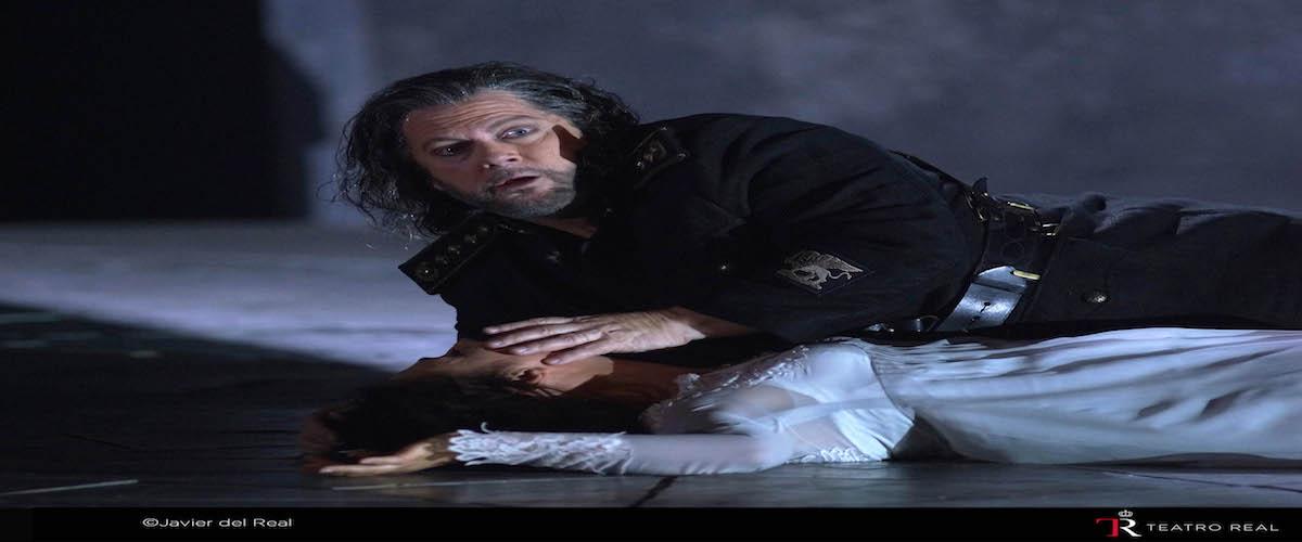 Otello en el Real