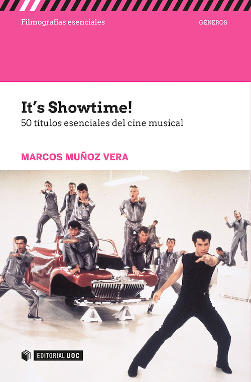 It´s showtime