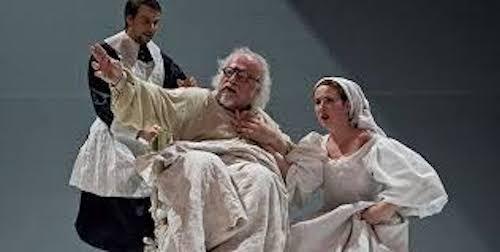 Sueños teatro clásico