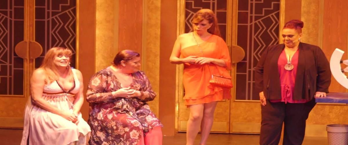 Menopause, el musical en España