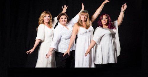 El musical Menopause
