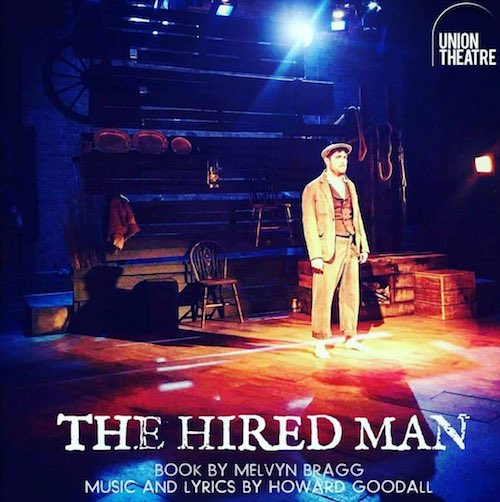 The hired man Union Theatre