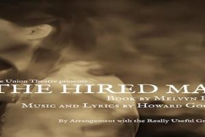 The hired man el musical