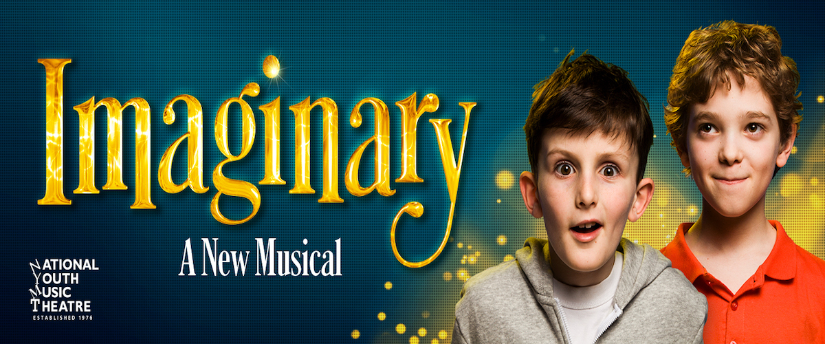 Imaginary a new musical