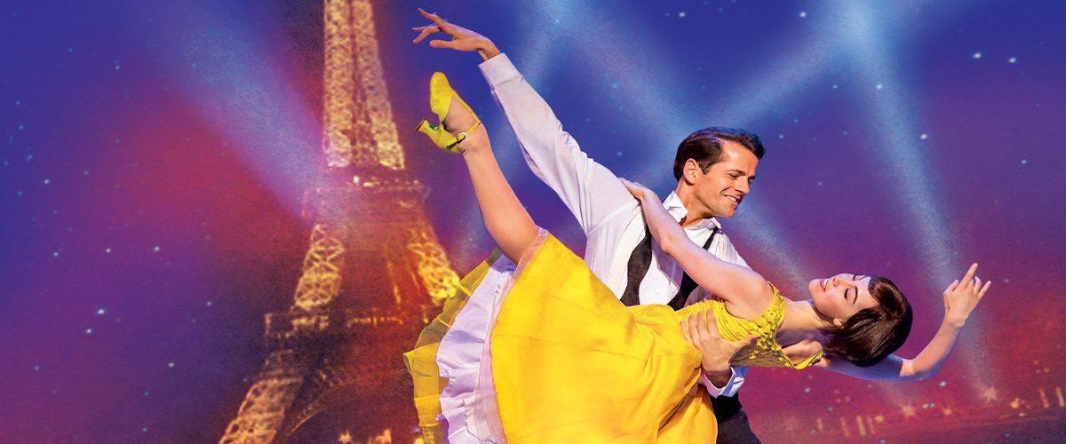 Un americano en París, el musical