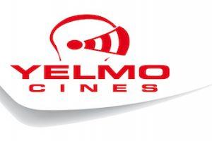 Logo Yelmo cines