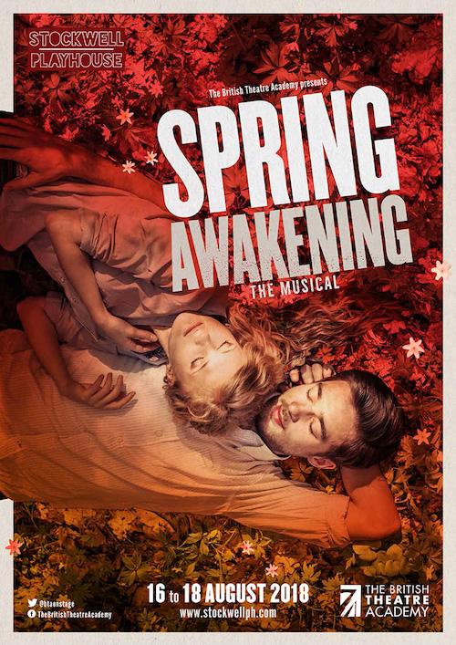 Despertar de la primavera