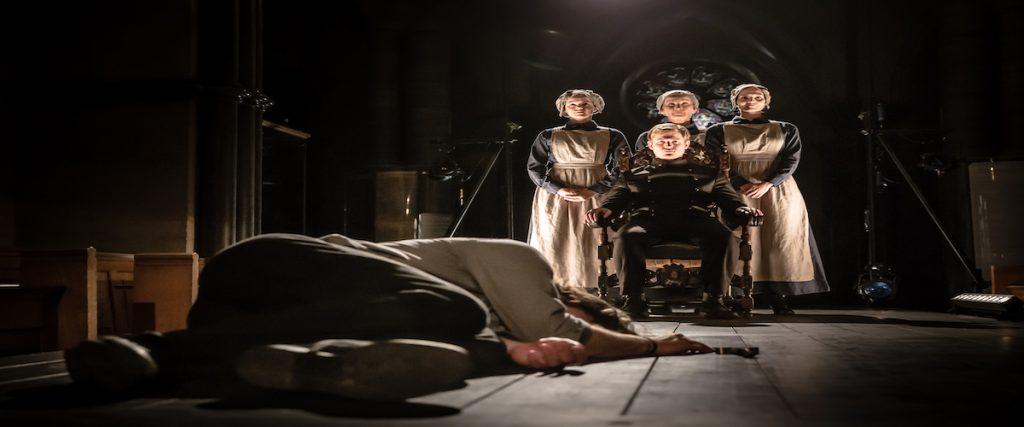 La muerte de Macbeth