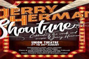 Las canciones de Jerry Herman